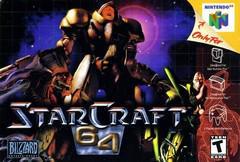 Starcraft 64 Nintendo 64 Prices