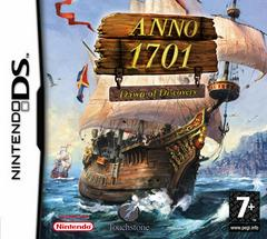 ANNO 1701: Dawn of Discovery PAL Nintendo DS Prices