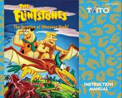 Flintstones Surprise At Dinosaur Peak - Instructio | Flintstones Surprise at Dinosaur Peak NES