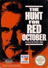 Hunt for Red October PAL NES Prices