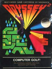 Computer Golf Magnavox Odyssey 2 Prices