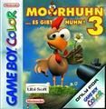 Moorhuhn 3 Es Gibt Huhn | PAL GameBoy Color