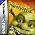 Shrek 2 | GameBoy Advance