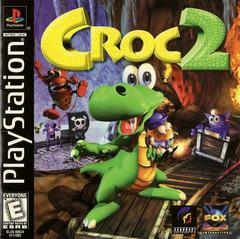 Croc 2 Playstation Prices