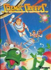 Cosmic Creeps Atari 2600 Prices