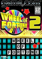 Wheel of Fortune 2 Game.Com Prices