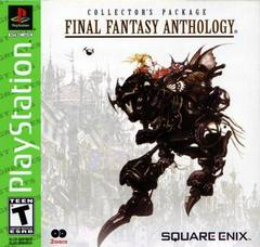 Final Fantasy Anthology [Greatest Hits] Playstation Prices