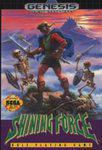Shining Force Sega Genesis Prices