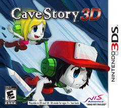 Cave Story 3D Nintendo 3DS Prices
