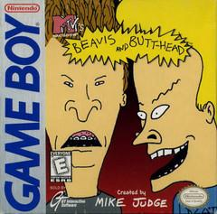 Beavis and Butthead GameBoy Prices