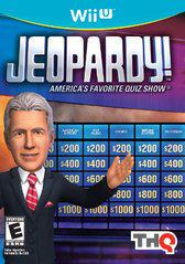 Jeopardy! Wii U Prices