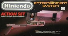 Nintendo NES Action Set Console NES Prices