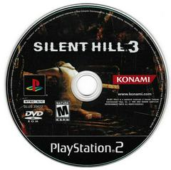 Game Disc | Silent Hill 3 Playstation 2