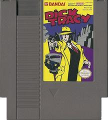 Cartridge | Dick Tracy NES