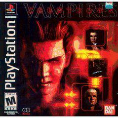 Countdown Vampires Playstation Prices