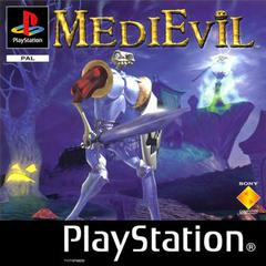 MediEvil PAL Playstation Prices