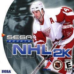 NHL 2K Sega Dreamcast Prices
