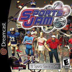 Sports Jam Sega Dreamcast Prices