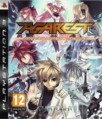 Agarest Generations of War PAL Playstation 3 Prices