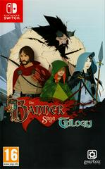 Banner Saga Trilogy PAL Nintendo Switch Prices