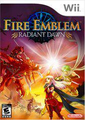 Fire Emblem Radiant Dawn Wii Prices