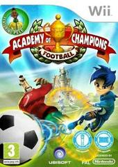 Academy of Champions: Football PAL Wii Prices