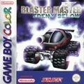 Blaster Master Enemy Below | PAL GameBoy Color