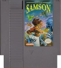 Cartridge | Little Samson NES