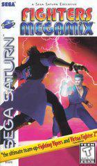 Fighters MegaMix Sega Saturn Prices