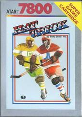Hat Trick Atari 7800 Prices