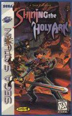 Shining the Holy Ark Sega Saturn Prices