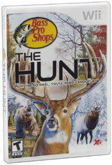 Bass Pro Shops: The Hunt Wii Prices