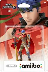 Packaging | Ike Amiibo