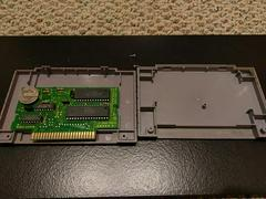 Final Fantasy 2 Board Front | Final Fantasy II Super Nintendo