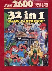 32 in 1 Atari 2600 Prices