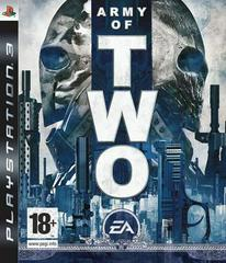 Army of Two PAL Playstation 3 Prices