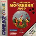Die Original Moorhuhn Jagd | PAL GameBoy Color