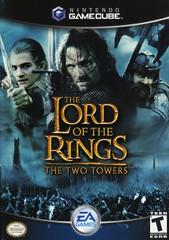 Lord of the Rings Two Towers Gamecube Prices