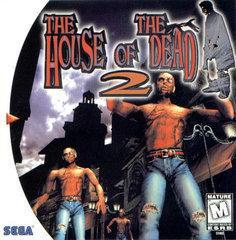 The House of the Dead 2 Sega Dreamcast Prices