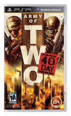 Army of Two: The 40th Day PSP Prices