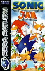 Sonic Jam PAL Sega Saturn Prices