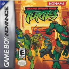 Teenage Mutant Ninja Turtles GameBoy Advance Prices