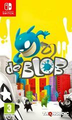 De Blob PAL Nintendo Switch Prices