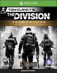 Tom Clancy's The Division [Gold Edition] Xbox One Prices