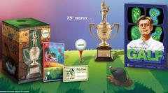 Special Edition Creative | Golf Story [Winner's Edition] Nintendo Switch