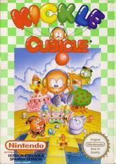 Kickle Cubicle PAL NES Prices
