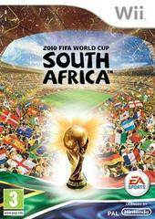 2010 FIFA World Cup South Africa PAL Wii Prices