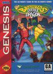 Battletoads and Double Dragon The Ultimate Team Sega Genesis Prices
