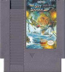 Cartridge | Sky Shark NES