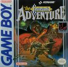 Castlevania Adventure | GameBoy